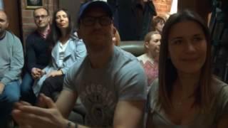 Квартирник у Маргулиса 27 | Леонид Агутин