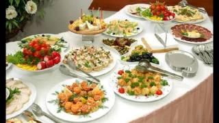 Салаты рецепты с фото на день рождения