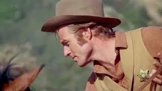 Вестерн про индейцев,Фильм,Скажи им, что Билли-Бой здесь,Зарубежный Фильм
