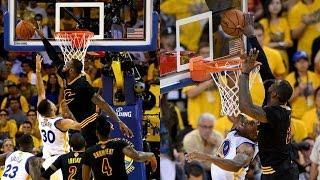 NBA 2017 Blocked shot  Баскетбол лучшие моменты