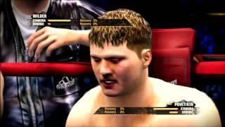 Деонтей Уайлдер против Александр Поветкин   Denotay Wilder vs Alexander Povetkin   SPORT  BOX  Спорт