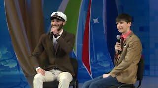 Чеченский КВН - Радио Грозный | Chechen KVN - Radio Groznyj