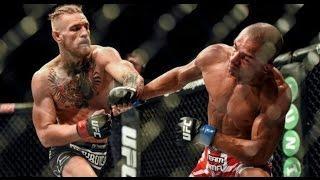 Tоп нокауты,Лучшие бои MMA UFC 2016