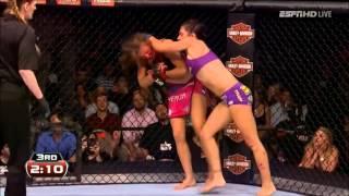 MMA UFC Лучшие моменты 2013