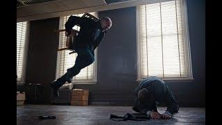 """Новый крутой боевик Джейсон Стэтхэм """"Без компромиссов""""лучший фильм года"""