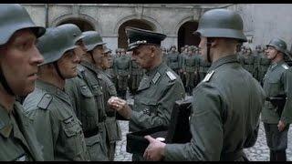 ЛУЧШИЙ ВОЕННЫЙ ФИЛЬМ 2017 СХВАТКА! Военный сериал все серии смотреть онлайн. Русское кино про войну