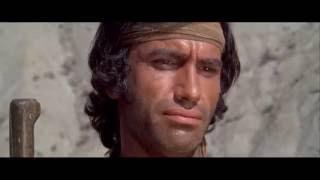 Живи падаль, награда растёт  Джани Гарко  Вестерн 1973 год  Кино