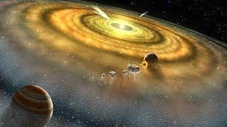 Край вселенной Где заканчивается космос (Документальный фильм про космос) HD