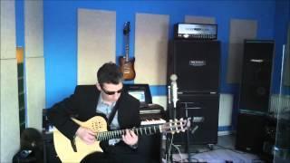 АКУСТИЧЕСКАЯ ГИТАРА ВИРТУОЗ - Анатолий Зеленков & Spanish Guitar